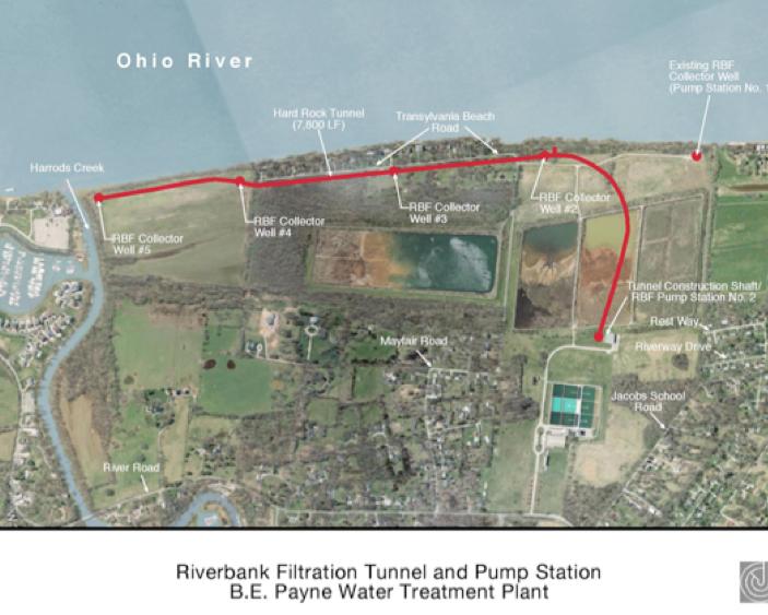 Toxic Road Salt Flawed Bridges Plan Puts East End Bridge